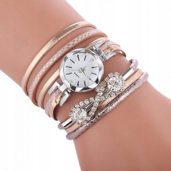 Zegarek Crystal