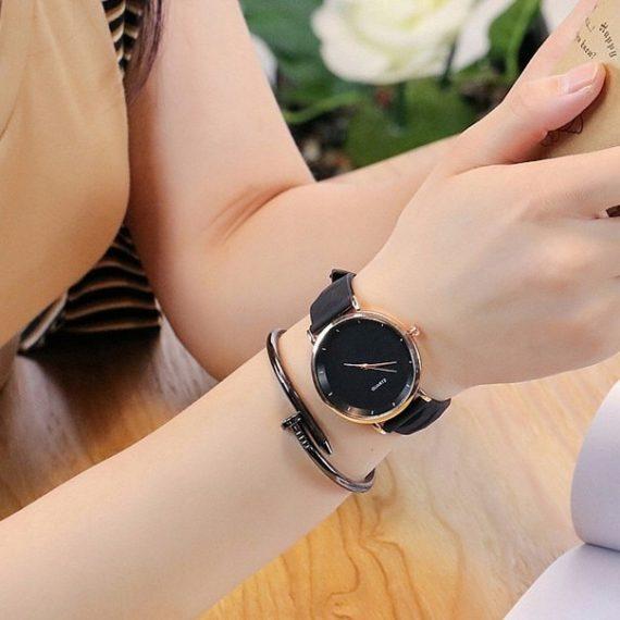 Zegarek Lavender