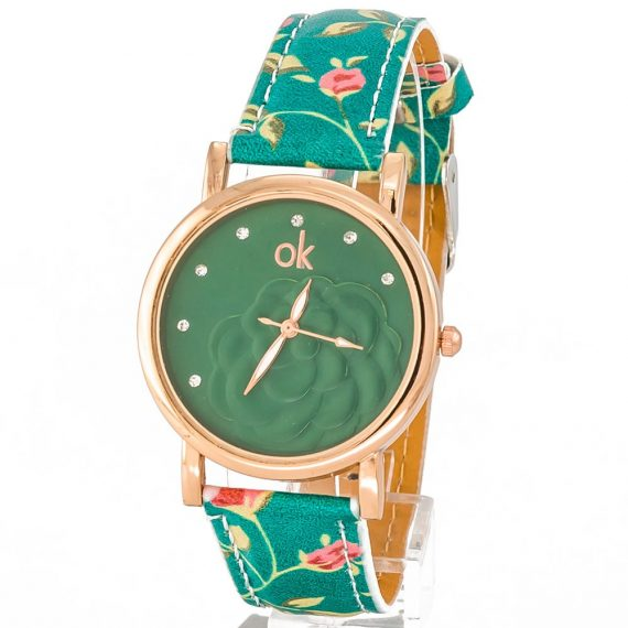 Zegarek Minky