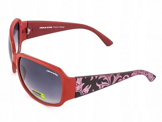 Okulary Ladybug