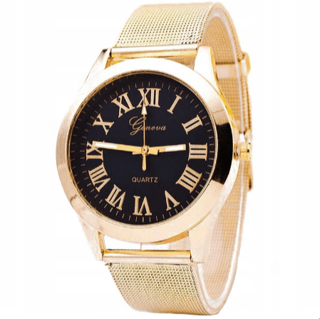 Zegarek Benedy
